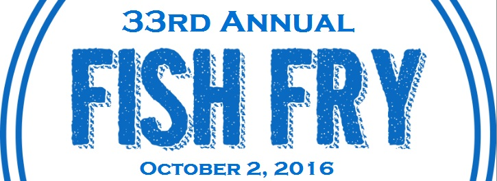 Camp's 33rd Annual Fish Fry